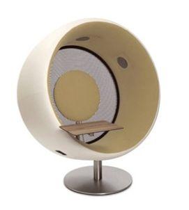 Sonic Chair - beige