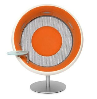 Sonic Chair – orange
