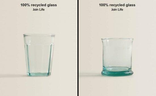Glassware   Zara Home New Collection