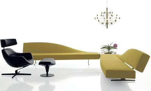 Aspen Modern Sofa Lounge