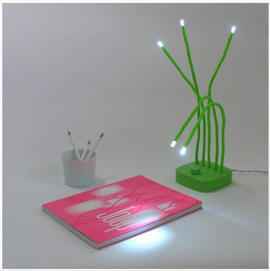 FRESH desk lamp
