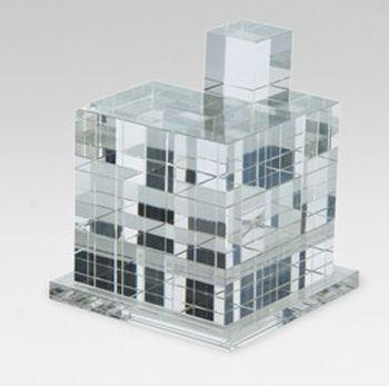 Ralph Lauren home cube puzzle