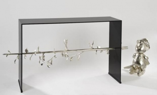 Hubert le Gall, Pinocchio console table