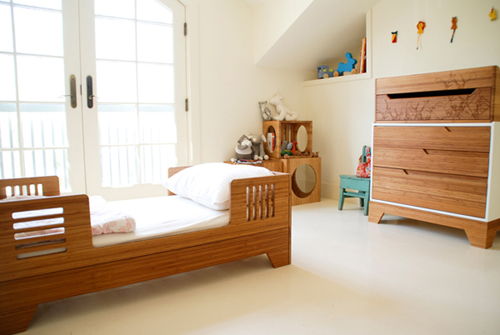 Kalon - child room furniture