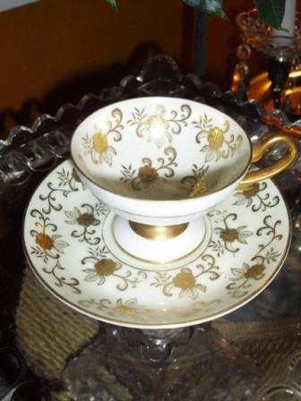 Lefton China Teacup