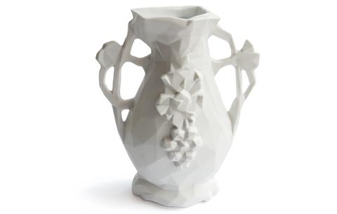 Erich Ginder, Materialized Vase