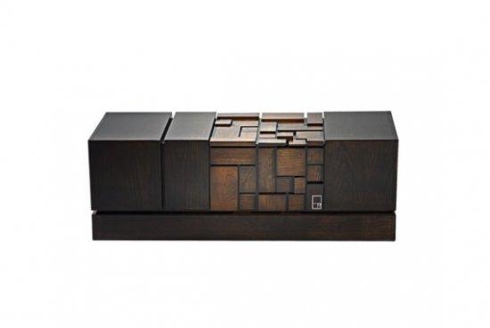 MSTRF Abaci series coffee table