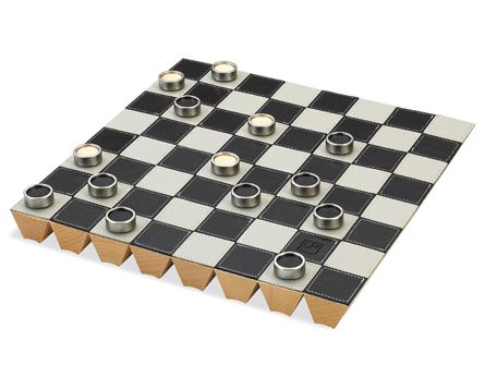 ROLZ Checker Set
