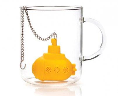 Tea Sub infusion mug