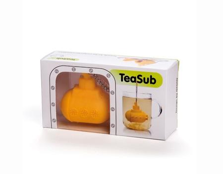 Tea Sub package