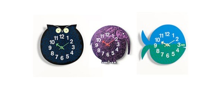 Vitra Clock Collection