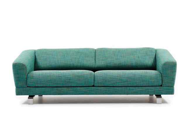 Reef sofa by Durlet, Netherlands