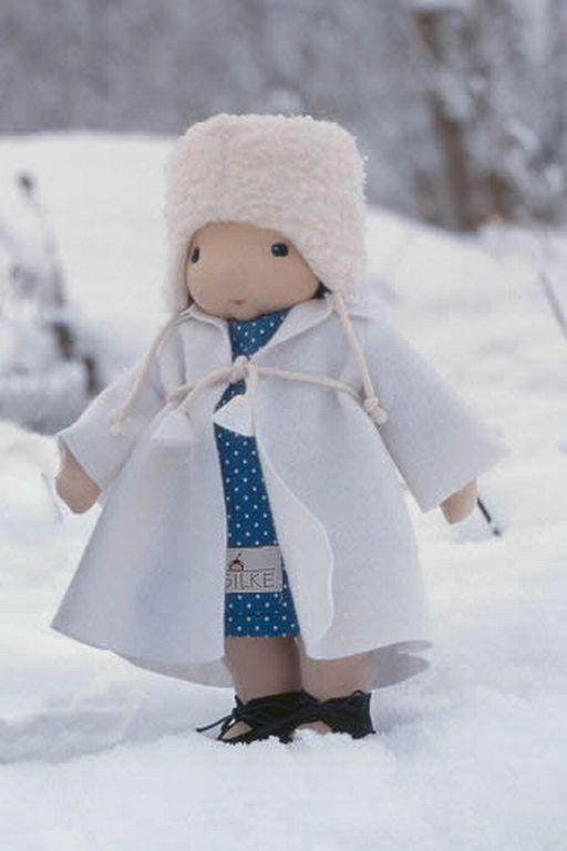 Silke Doll Gerda