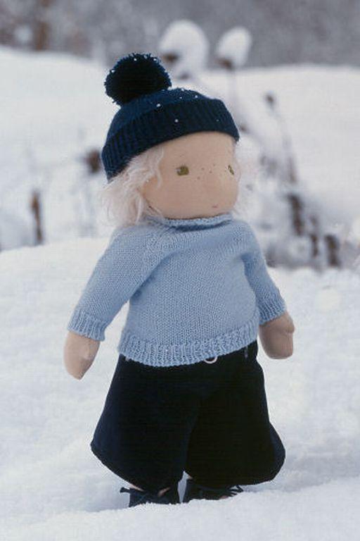 Silke Doll Kay