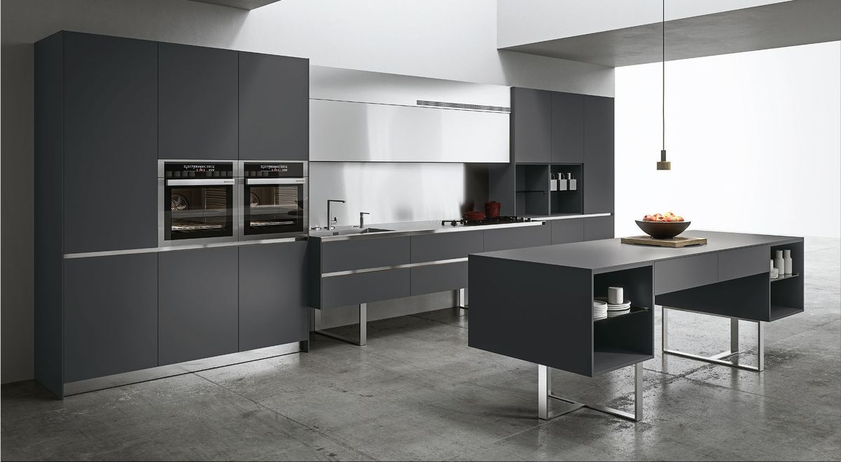 Sipario kitchen