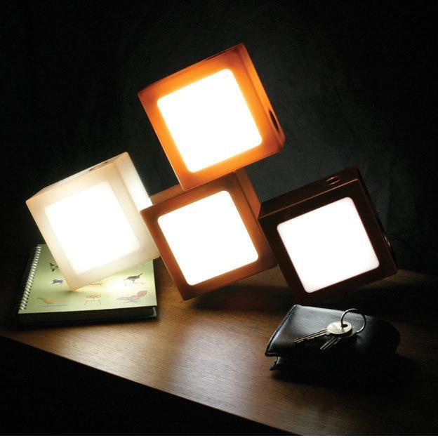 TwistTogether table lamp set