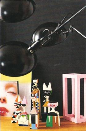 J.C. Aumas decorating accessories