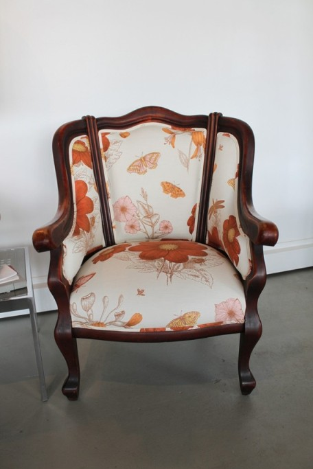 First of Spring Chair, $850.00 USD, SpruceHome