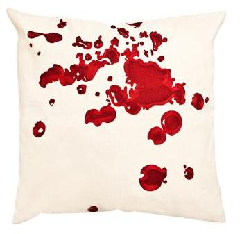 Forensic pillow
