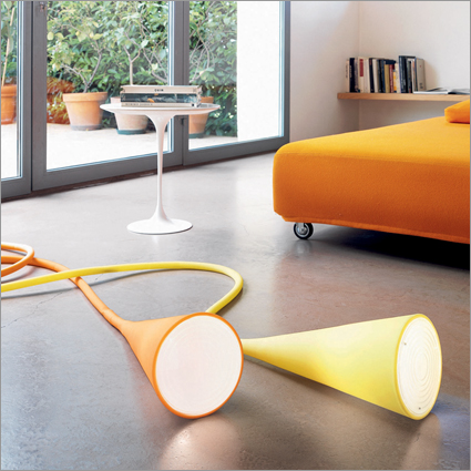 Foscarini floor lamp
