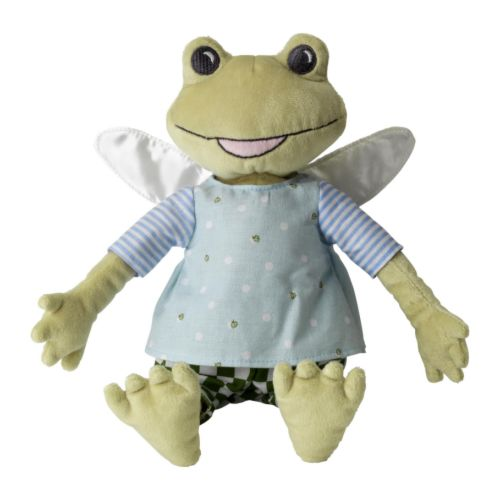 IKEA FABLER GRODA, soft toy