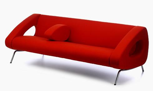 Isobel sofa - standard