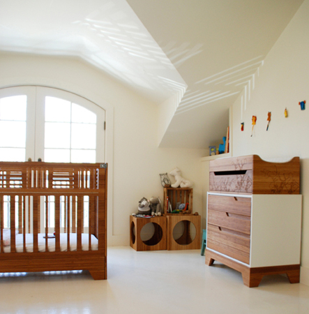 Kalon - Toddler's room
