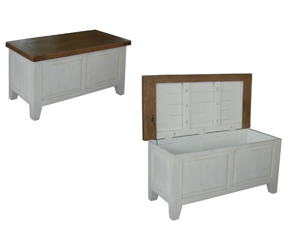 So Blanket Box, La Maison Furniture