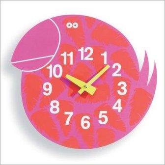 Vitra Toucan Clock