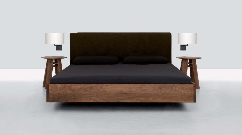 Zeitraum - Simple Comfort bed