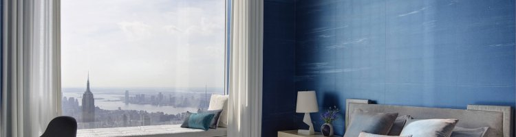 Five colors that give light to your home