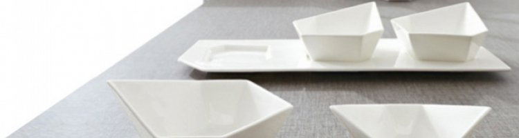 Swan Tableware Collection