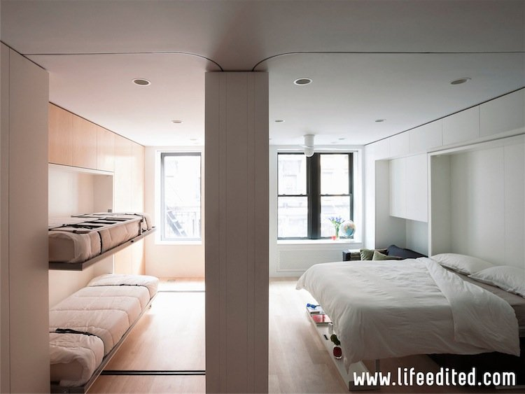 LifeEdited1: two bedroom