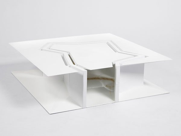 Dollhouse by James Ramsey Raad Studio