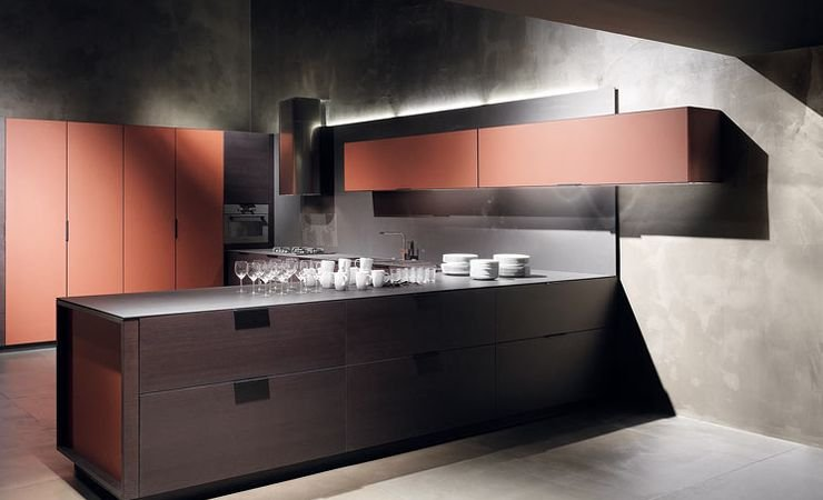 Yara kitchen from Cesar