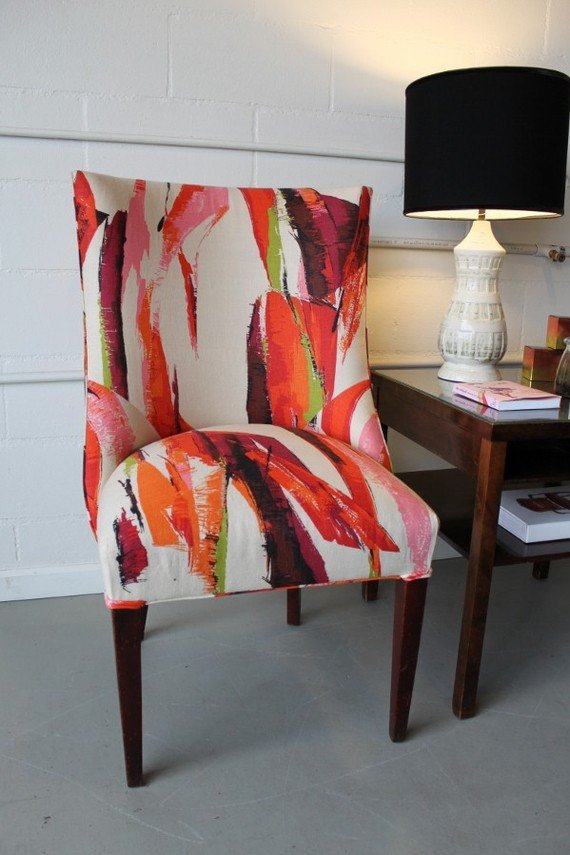 Flight of the Phoenix Chair, $850.00 USD, SpruceHome