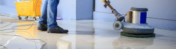Benefits Offered by Professional Concrete Cleaning Services