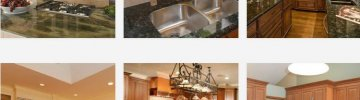 The right granite countertop for your kitchen