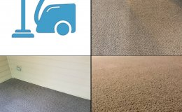 Get Rid of Unwanted Dirt With a Thorough Carpet Cleaning