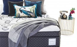 Tips for choosing the right bedding for your bed